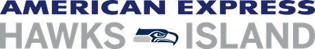 American Express And Seattle Seahawks Present Hawks Island Fan Experience For 12s - Sports Techie blog.