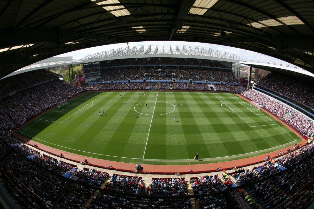 An EPL pre-season friendly match between Aston Villa and Middlesbrough FC was streamed by StreamAMG to Facebook Live for the first time.