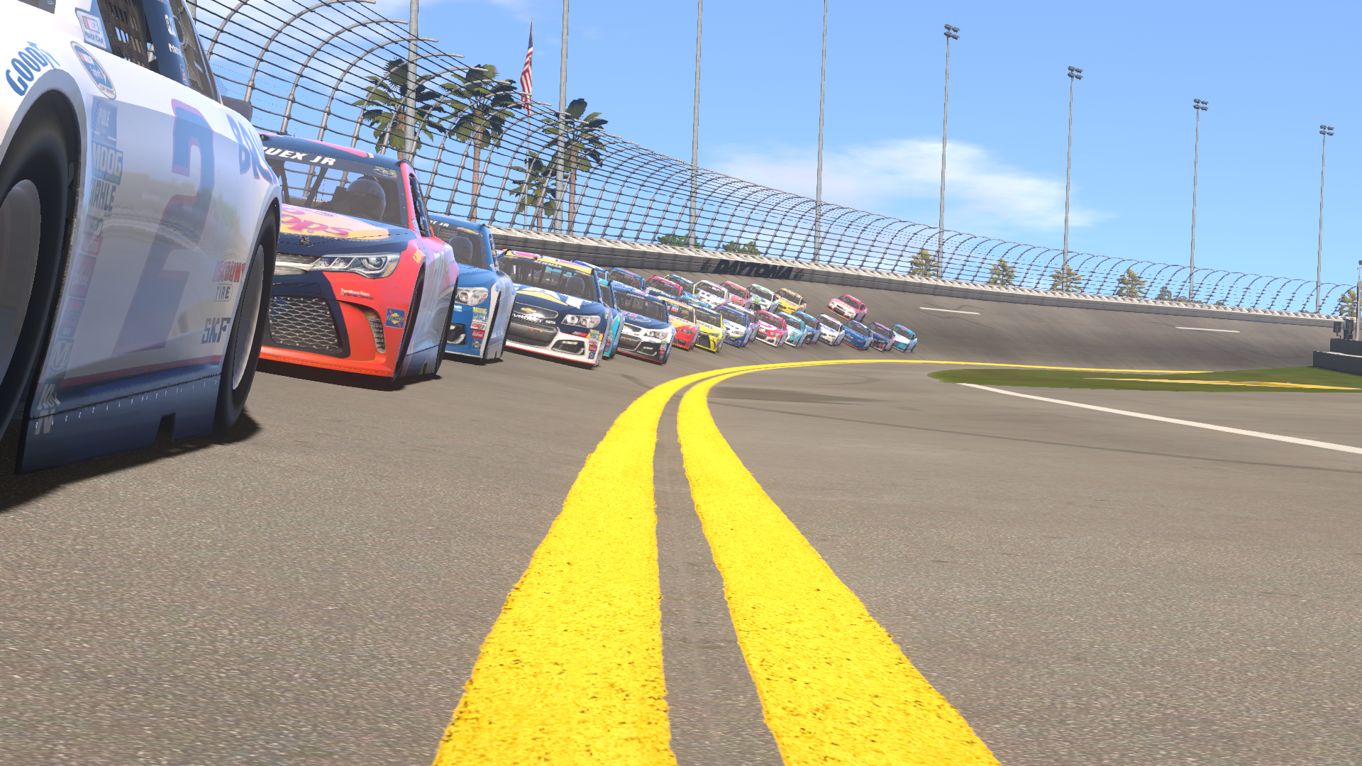 NASCAR Heat Evolution Video Game Launches On Xbox One And PS4