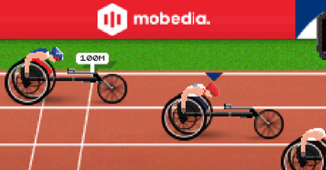 New Paralympix Game Where You Compete For The Paralympians At Rio 2016 - Sports Techie blog.