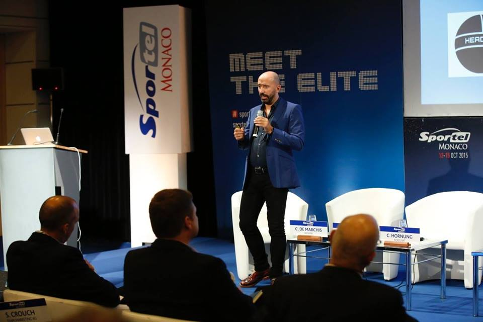 SPORTEL is accepting entries for the their international startup competition entered its third year in Monaco presented by deltatre,