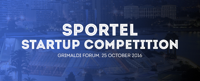 Entry is still open for the 2016 SPORTEL StartUp Competition in association with deltatre.