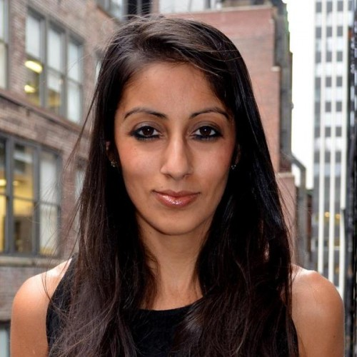 Ishveen Anand is the CEO of OpenSponsorship and she was included in the Forbes 30under30 sports list.
