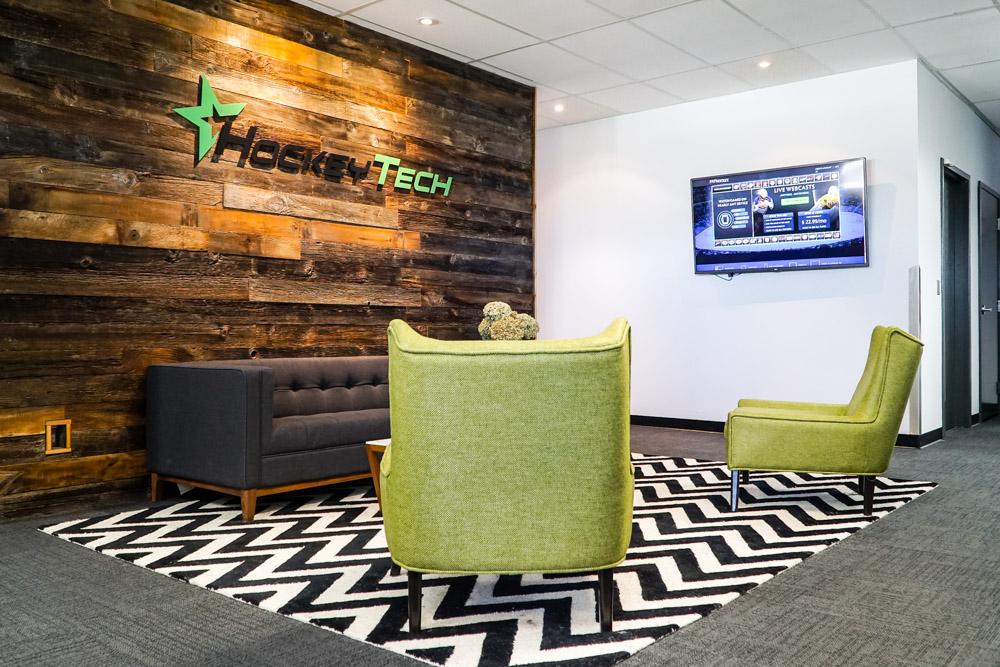 HockeyTech Inc. has offices in Boca Raton, FL, HockeyTech USA LLC in Needham, Massachusetts, and HockeyTech Canada ULC, in WATERLOO, Ontario.