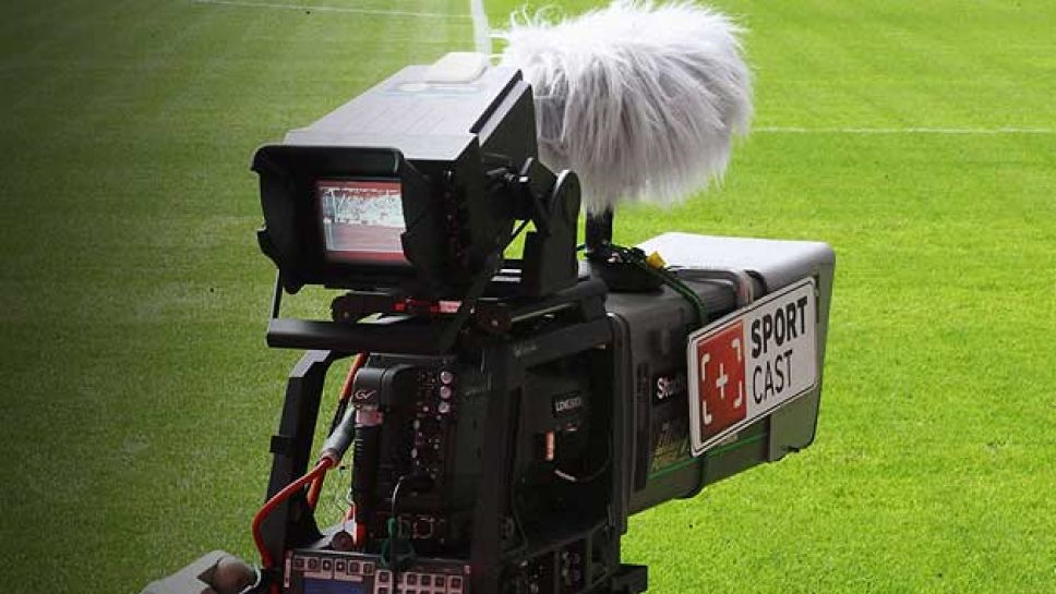 Budesliga official football match data will be produced by Sportec Solutions, a new sports tech venture between DHL subsidiary Sportcast and deltate.