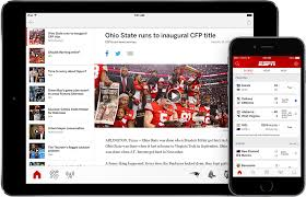 Football Season All Year Long: Today's Best Apps for Passionate Fan - SportsTechie blog.