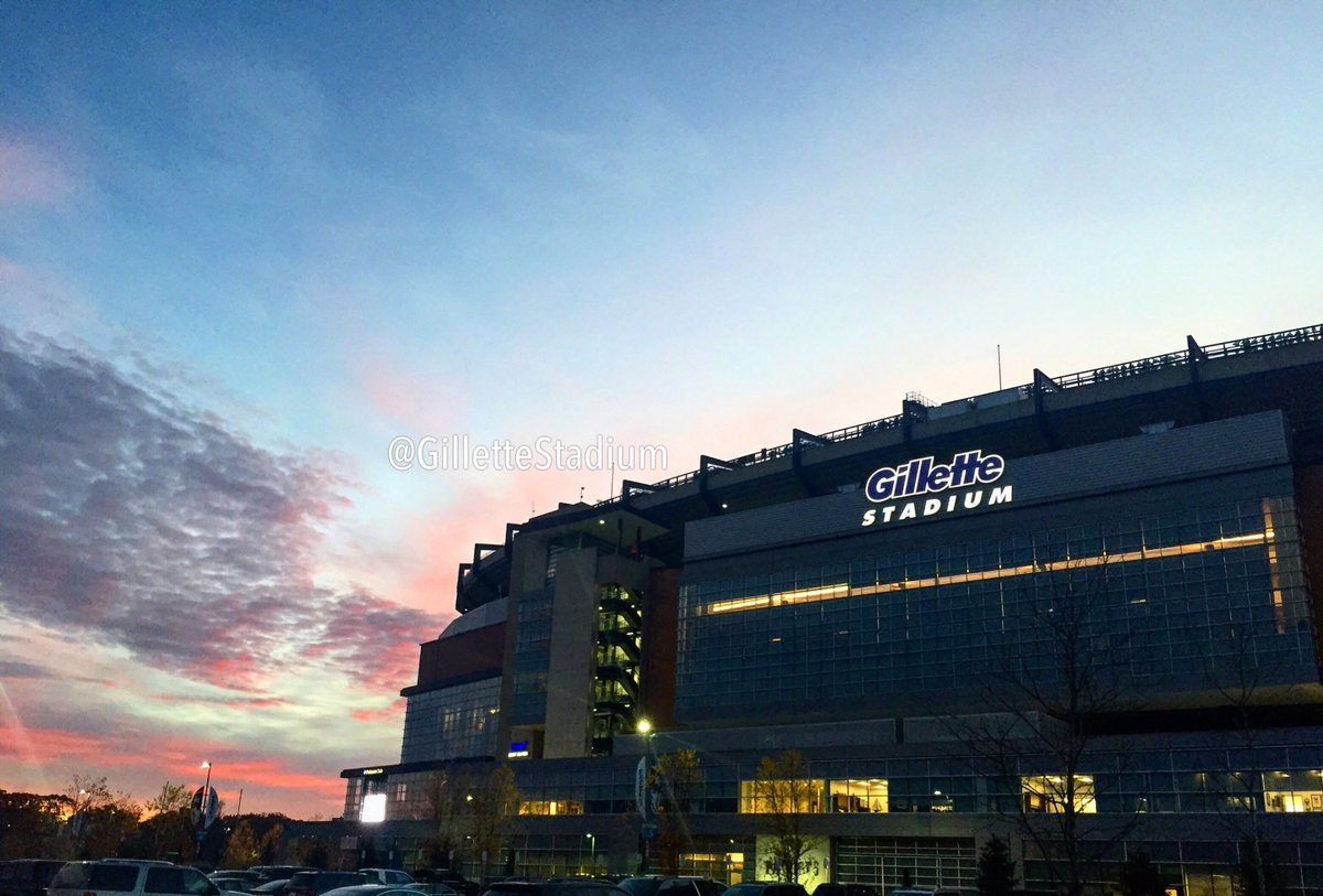 Insight On The Reasons For Extreme NFL Wi-Fi Upgrade By Gillette Stadium For Patriots Fans.