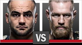 UFC 205: Eddie Alvarez vs Conor McGregor - Main Event Preview.