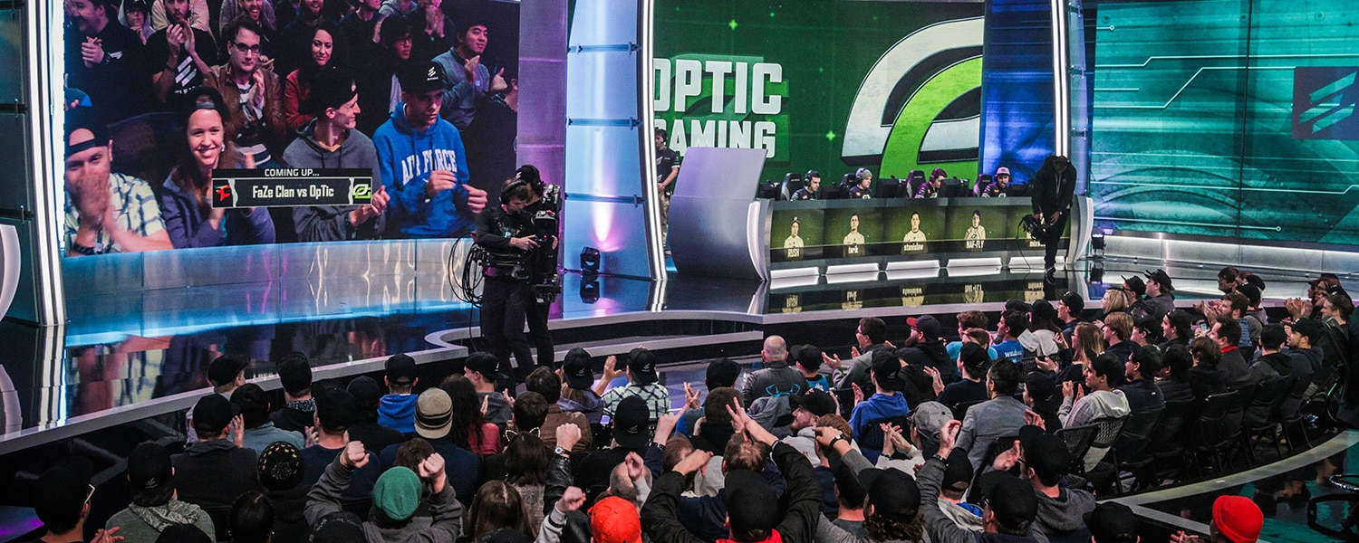 Season 02 Grand Final to Feature Astralis vs. OpTic Gaming in Nationally Televised Championship, Today at 4 p.m. ET on TBS.